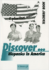 Hispanics in America, Lehrerheft