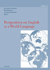 Perspectives on English as a World Language